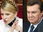 Тимошенко поразила Януковича. В плохом смысле