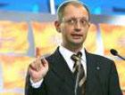 Яценюк поделился планами на будущее