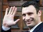 Кличко настучал на Черновецкого в ментовку