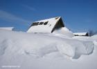 Украину и завтра будет засыпать снегом