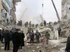 Число жертв от взрыва в Евпатории достигло 27 человек