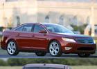 Ford Taurus готовит сюрприз автолюбителям. Фото
