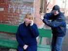 Киевлян грабят уже средь бела дня и прямо на улице