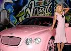 Пэрис Хилтон стала обладательницей очень необычного авто. Фото
