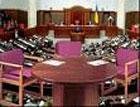 Сегодня «наших» министров увольнять не будут