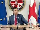 Саакашвили сошел с ума? Он решил обрезать свои права