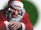 В США Санта-Клаус застрелил 6 человек. После чего покончил с собой
