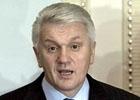 Литвин не хочет встречать Новый год перед зданием «Газпрома»