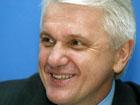 Литвин попытался закрыть рот Лужкову