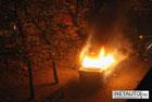 Поджигатель из Одессы «плодотворно» поколесил по Украине