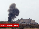 «Хамас» взмолился о пощаде