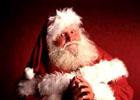 В Молдове замочили Деда Мороза