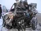 Страшное ДТП на Житомирщине унесло жизни троих человек. Фото