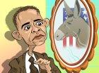 Британцы сделали из Обамы комика