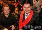 Первая жена Ющенко впервые вышла в свет. Фото