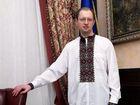 Як росіяни оцінюють перспективи «українського Обами» – Арсенія Яценюка...