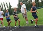 Школьники на физкультуру теперь будут ходить с тетрадями