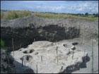 Археологи откопали на Волыни уникальный жертвенник. Фото