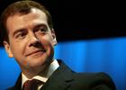 Медведев не собирается «тасовать» Путина