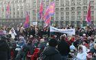 Славянская партия двинет в президенты Украины Александра Лузана. Фото