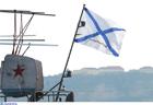 Черноморский флот снова без всякого разрешения катал по Севастополю ракеты