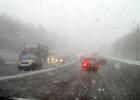 В Украине немного потеплеет и пойдут дожди. Идеальная погода, чтобы заболеть