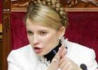 Тимошенко подтвердила: свиной грипп уже в Киеве