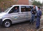 В Черкассах два алкаша, размахивая стволом, бомбили честных граждан. Фото