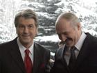 В Украину едет Лукашенко. Ющенко вроде бы не собирается развлекать его Голодомором