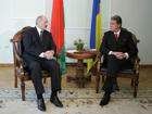 Лукашенко: Если кому-то не очень понравится, что мы с Ющенко встречаемся, то это его проблемы