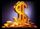 Доллар в обменниках пошел на спад
