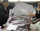 Сегодня завершается первый этап президентских выборов