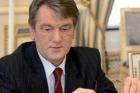 Ющенко опять заявил, что в эпидемии гриппа виновата Тимошенко. Но ЧП он вводить не будет