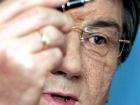 МВФ больше не даст Украине денег /Ющенко/