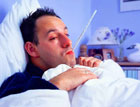 По сравнению с Россией в Украине свиного гриппа, можно считать, нет