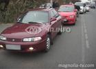 На проспекте Воссоединения разбились семь машин. Фото
