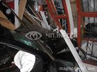 Одесса. Toyota Camry влетела в витрину продовольственного магазина. Фото