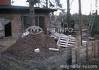Странный пожар на Киевщине убил четверых человек. Фото