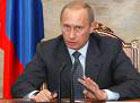 Путин грозит Украине прикрутить газовый вентиль