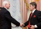 Приказано выжить. Ющенко рассказал разведке о ее задачах