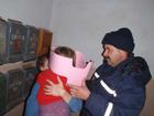 Суровый Николаев продолжает отжигать. Девочка застряла в собственном горшке. Фото