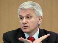 Литвин подал в суд на своего соратника. Что-то не поделили?