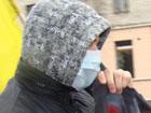 Днепропетровск. Оперативники поймали и обезвредили банду в марлевых повязках