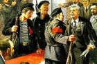 Спецслужбы не у дел, или Почему украинский караул не устанет никогда