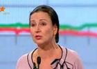 Кравчук чисто «по-пацански» ответил Инне Богословской. Фото
