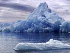 Глобальное потепление не за горами. У берегов Австралии замечен гигантский айсберг