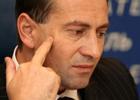 Ющенко явно заигрался с правом вето. Так считает Томенко