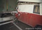 Смертельное ДТП в Киеве. Микроавтобус неудачно протаранил грузовик. Фото
