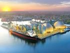 Николаевский порт без объяснений отверг мировую «НИБУЛОНа»