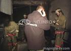 Киевлянин не вовремя решил закурить… пожар убил женщину. Фото